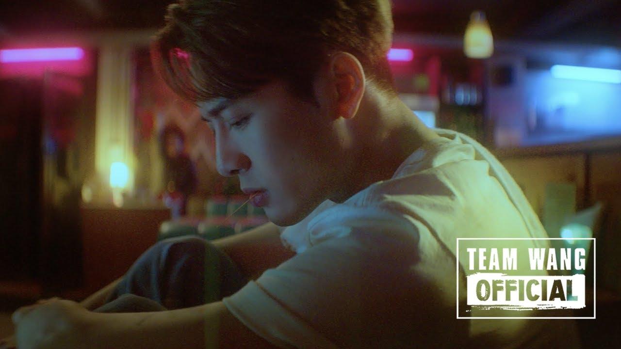Lirik Lagu LMLY - Jackson Wang dan Terjemahan