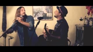 """Video thumbnail of """"Funambulista & Andrés Suárez - """"Ya verás"""" (Acústico Libertad 8)"""""""