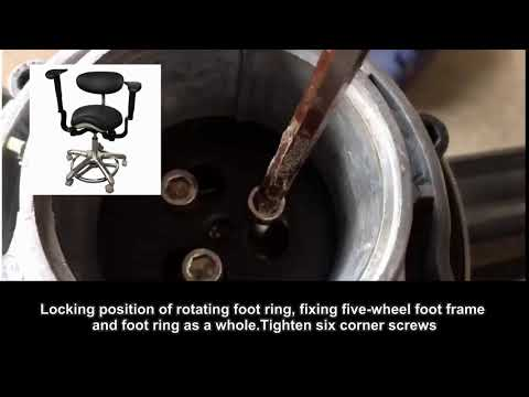 How to install Foot Control