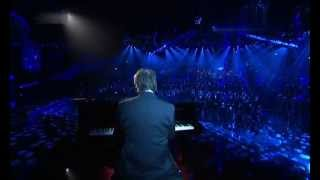 Chris de Burgh - The Simple Truth (A Child Is Born) 2014