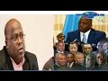 Invité Afrique - RFI: Félix Tshisekedi «Le blocage vient de nos amis d'en face»