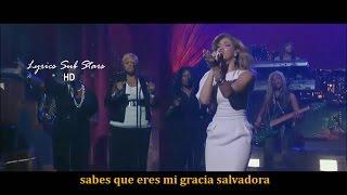 Beyonce   Halo Lyrics  Español