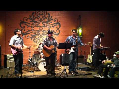 """Yarn"" by Catfish Lincoln & the Northern Rebellion (Live @ Mokah 4/16/11)"