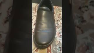 Обувь ecco.