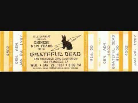 Spoonful (Song) by Grateful Dead