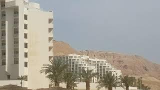 israel dead sea обзор всех отелей на море, куда лучше ехать на отдых в Израиле.