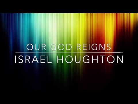 Our God Reigns Forever - Youtube Lyric Video