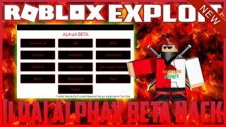 ✅NEW ROBLOX SCRIPT: AlphaX (Unpatchable)   [OP ROBLOX LUA SCRIPT