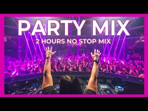 The Best Party Mix 2021 | Best Remixes & Mashups Of Popular Songs