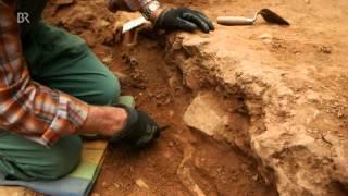 Ausgegraben: Ein vergessenes Kloster im Spessart   Zwischen Spessart und Karwendel   BR