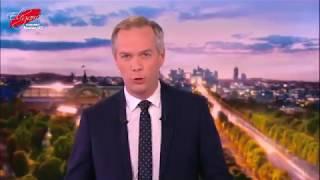 Le Cabaret de Renaison au JT de 20h de TF1!