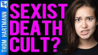 Does The GOP Want Women To Die?