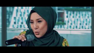Irene Catalina - Ajari Aku Official Music Video