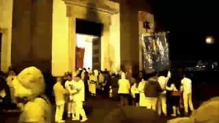 preview picture of video 'Devozione alla Madonna dell'Arco'