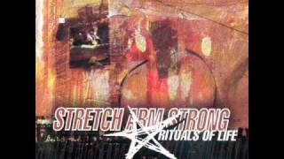 Stretch Armstrong   When Sorrow Falls