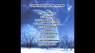 Constelacion del Ritmo - La Cumbia de Rosita