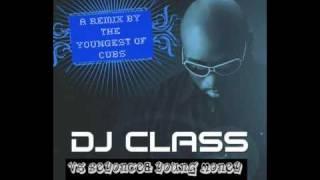 I'm the Shit Remix - DJ Class vs Beyonce, Lil' Wayne, Nicki Minaj