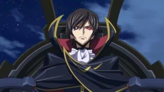Code Geass AMV [What you waiting for - Disturbed]