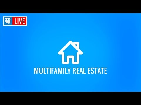 The Easiest Way to Invest in Multifamily Real Estate