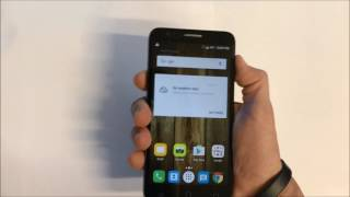 How To Reset Alcatel Fierce 4 - Hard Reset and Soft Reset