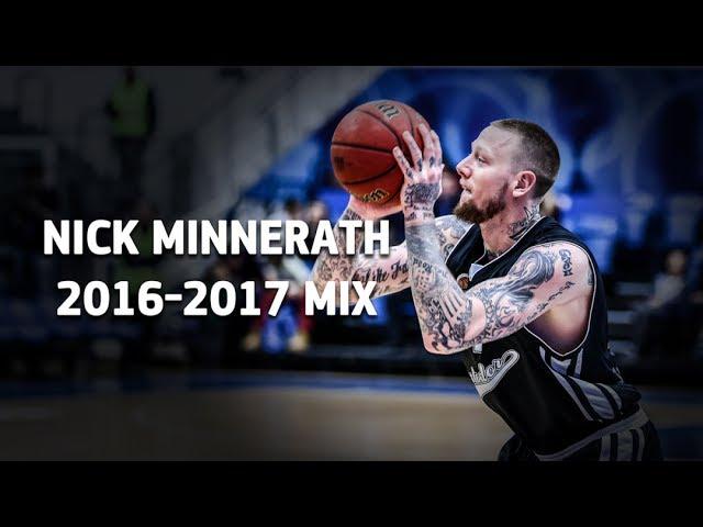 Nick Minnerath 2016-17 Mix