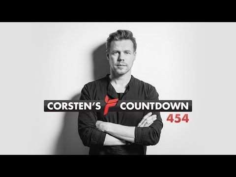 Corsten's Countdown #454 - Official Podcast HD