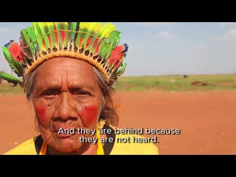 Indigenous Women: Voices claiming for Rights and Justice