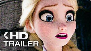 DIE EISKÖNIGIN 2 Trailer 2 German Deutsch (2019)