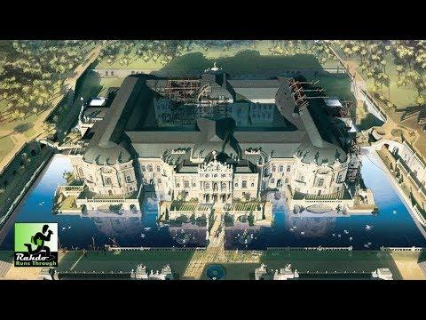 Rahdo Runs Through►►► The Palace of Mad King Ludwig