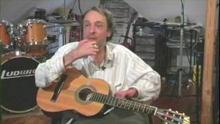 VIC CHESNUTT DOCUMENTARY  What Doesnt Kill Me