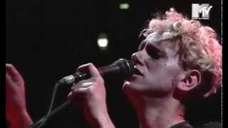 Depeche Mode - Singles Tour 1998 - Cologne