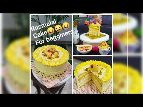 , title : '#RASMALAI#CAKE FOR BEGGINERS WITH OUT#OVEN//#INDIAN#TRES#LECHI#TASTY CAKE//#TRENDY#FUSION#PANCAKE'