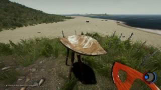The Forest - Hướng dẫn sinh tồn trên đảo hoang, giữa đám ăn thịt người