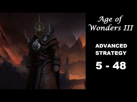 Age of Wonders III Advanced Strategy, Episode 5-48: The Bulwark