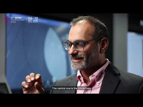 In conversation with Etisalat's CEO, UAE Trade Connect + Etisalat - Zulqarnain Javaid