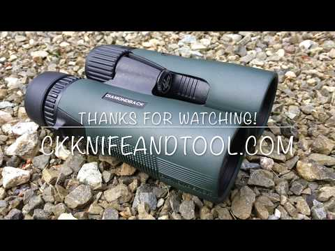 Vortex Diamondback 10×42 binocular- Mail Call Monday!