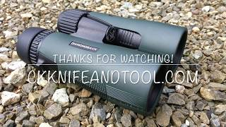 Vortex Diamondback 10x42 binocular- Mail Call Monday!