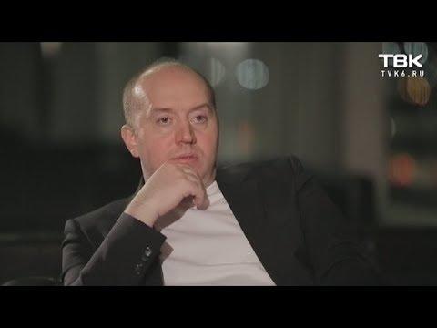 Сергей Бурунов в программе «После новостей»