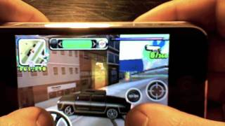 Gangster West Coast Hustle Review- iPhone & iPod Touch