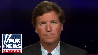 Tucker: Now we see that COVID lockdowns aren't the only solution