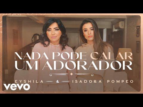 Eyshila e Isadora Pompeo lançam nova versão do sucesso