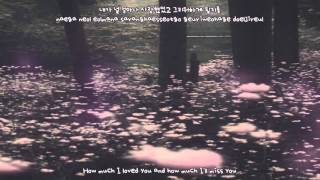 [eng   han   rom] Lost in perspective(3인칭의 필요성) - NELL(넬)