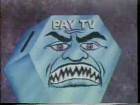 Don't Let Pay TV Be The Monster In Your Living Room