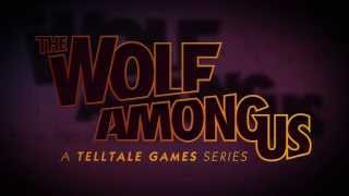 The Wolf Among Us video