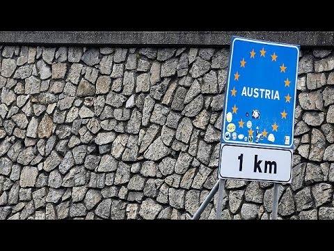 Восток ЕС готовит свой план защиты от мигрантов