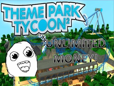 Roblox theme park tycoon 2 hack script