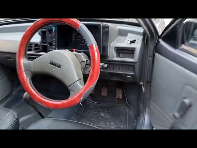 Suzuki Mehran VX Euro II 2016 for Sale in Lahore