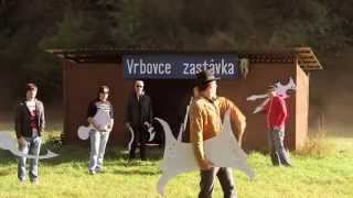 Video Chiasmatic - Jam-para lui Petrescu