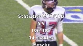 Ely Kreutz Junior Highlights