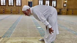 Comment faire la prière (1)